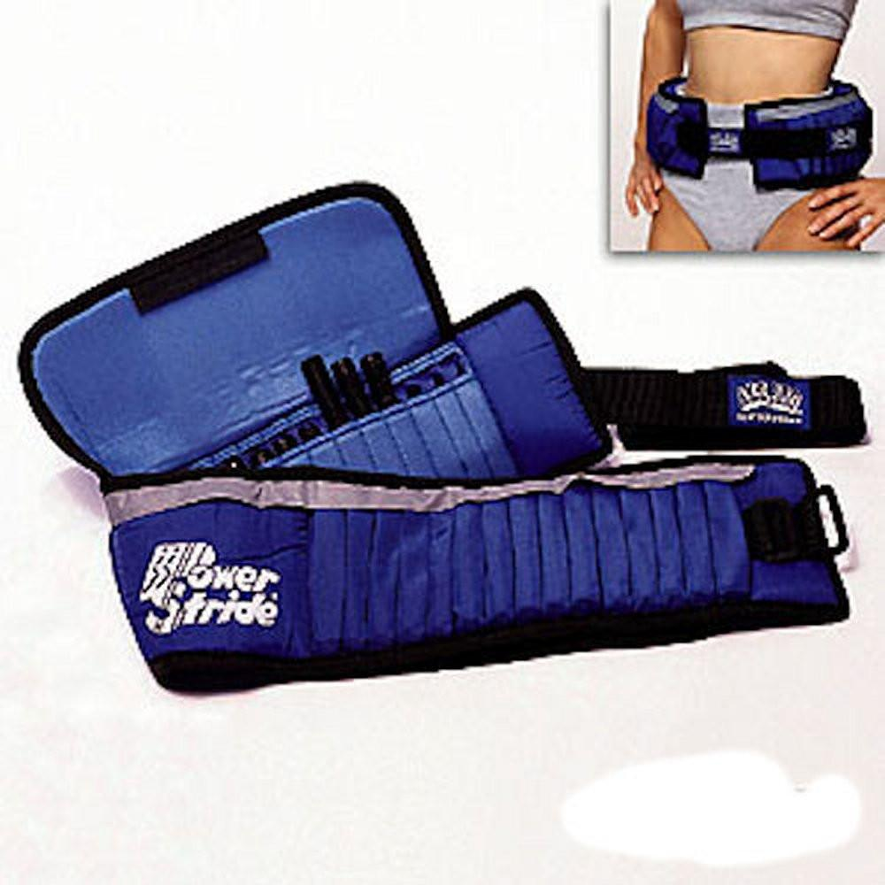 All Pro Weighted Exercise Belt