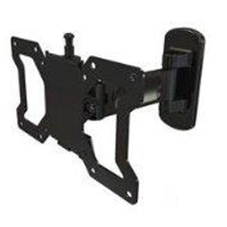 (Pivoting Mount For 13 In. to 32 In. Flat Panel Screens)