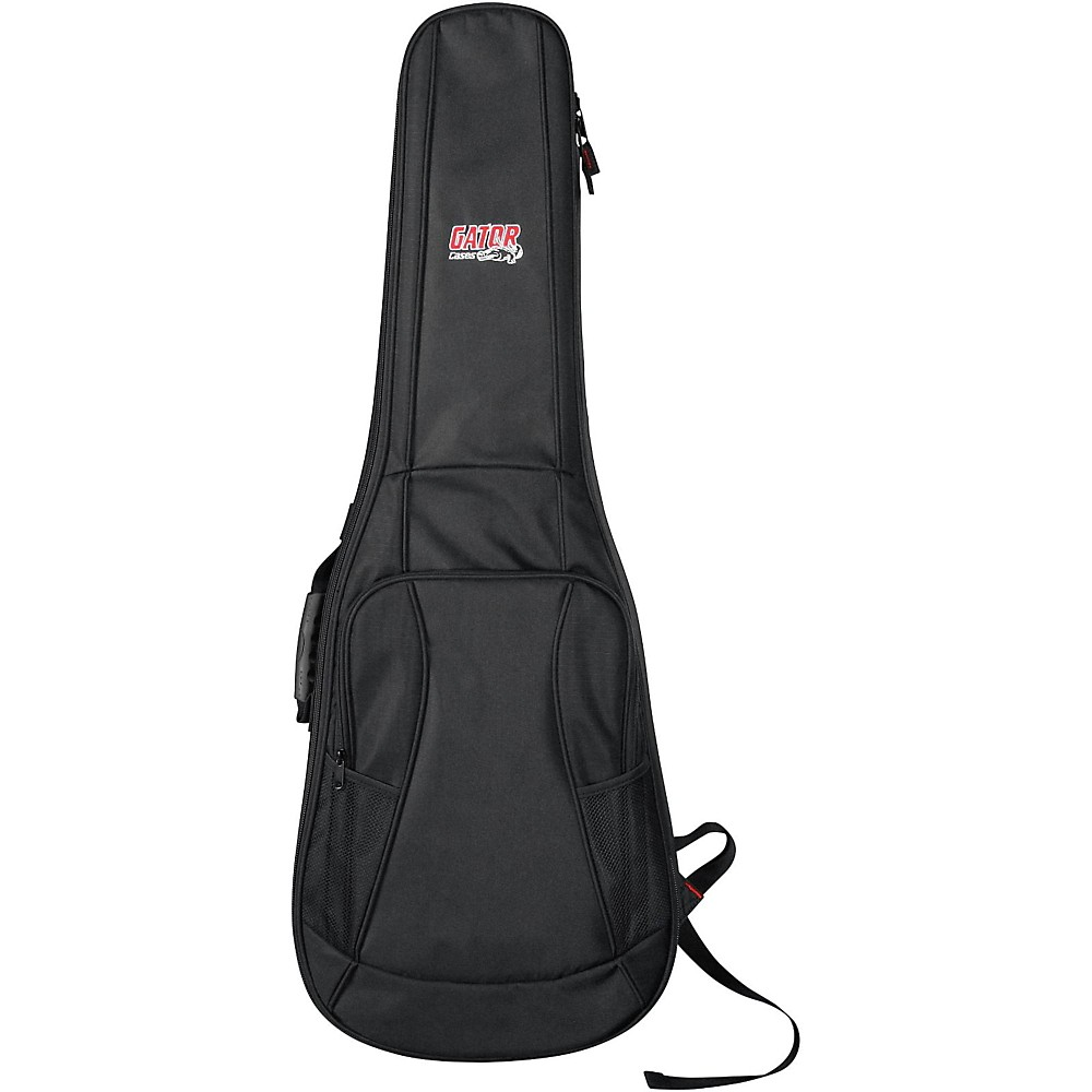 Gator GB-4G-ELECTRIC 4G Series Gig Bag for Electric Guitars by Gator