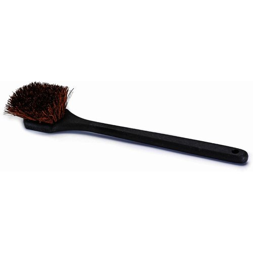 Hardware House - Housewares 29-2524 21-Inch Stf Poly Pot Brush 850Mh