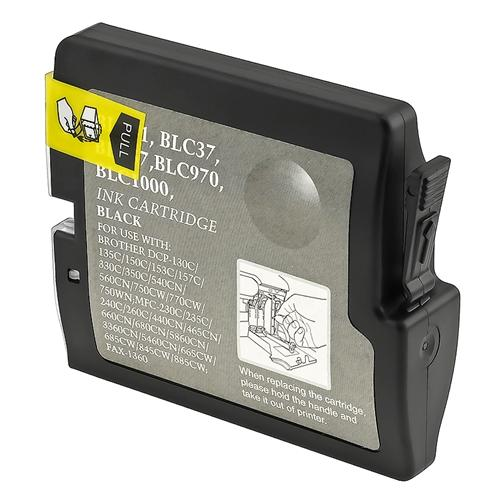 Insten Compatible For Brother LC51BK Ink Cartridge, Black