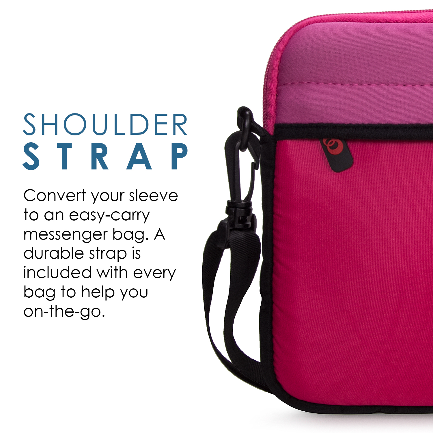 pink carrying bag case for for HP,Lenovo ACER Asus samsung Google 8.9-10.1 Inch Laptop Notebook Computer Tablet PC