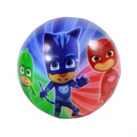 PJ Masks Heroes 3 Inch Foam Ball Sports Toys for Kids Indoor Outdoor