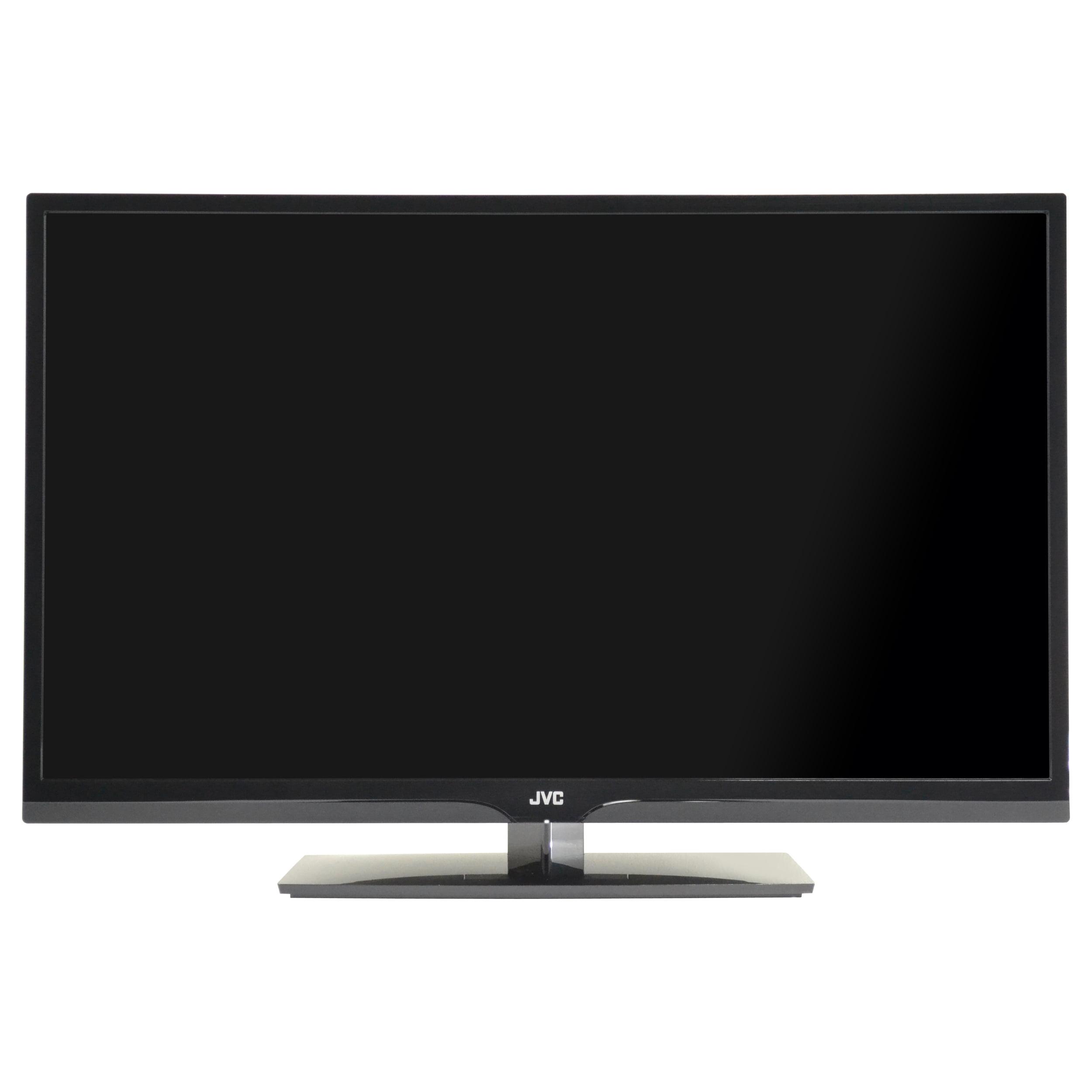 "JVC Emerald Series EM37T - 37"" Class ( 36.5"" viewable ) - Emerald Series LED TV - 720p - direct-lit LED"