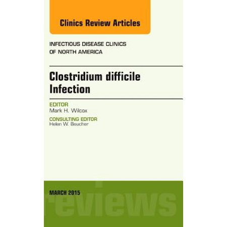 Clostridium Difficile Infection, an Issue of Infectious Disease Clinics of North - Infectious Disease Stress Ball
