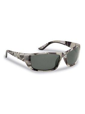09b7becf7d Product Image Flying Fisherman Buchanan Polarized Sunglasses