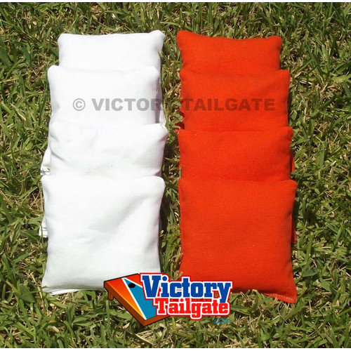 Victory Tailgate Weather Resistant Cornhole Bags (Set of 4)