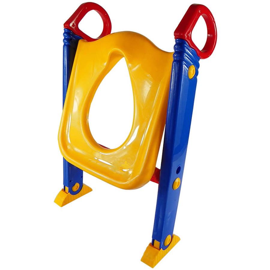 Chummie Joy Potty Training Ladder Step Up Seat by Chummie