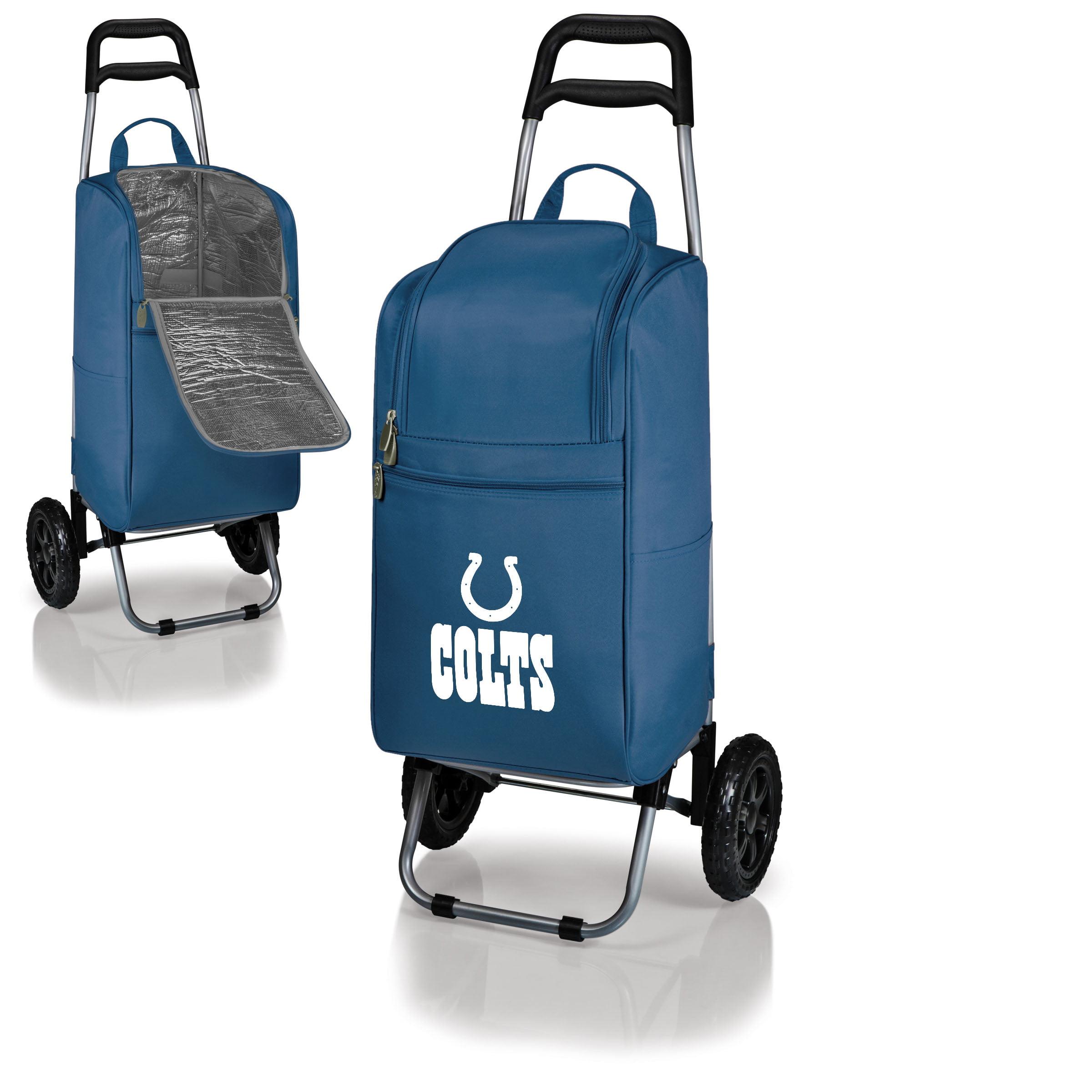 Indianapolis Colts Cart Cooler - Navy - No Size