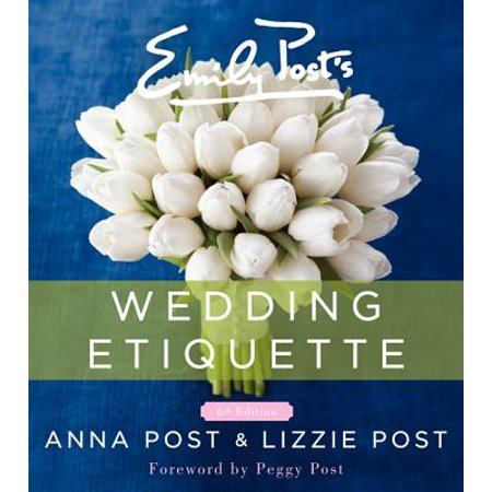 Emily Post's Wedding Etiquette](Bathroom Etiquette)