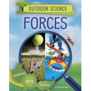 Outdoor Science: Forces (Hardcover)