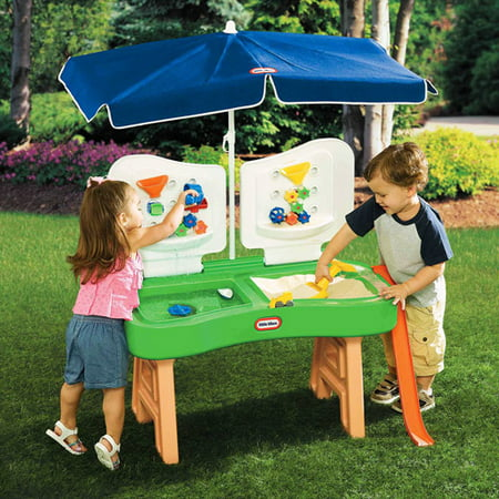 Little Tikes Sand And Water Fun Factory
