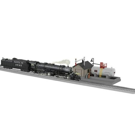 Lionel 6-83635 O North American Command Control Smoke Fluid - Lionel Command Control