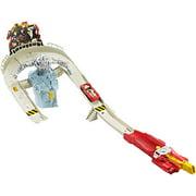 Hot Wheels Marvel Avengers Tower Track Set