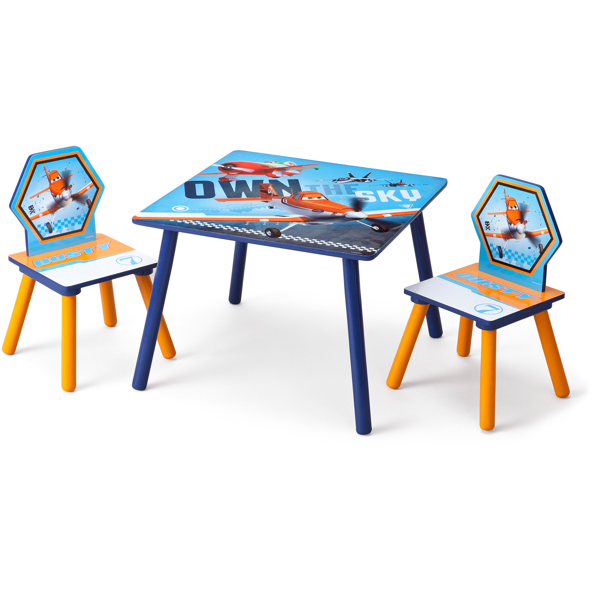 Disney Pixar Planes Table Chairs Com  sc 1 st  Bedroom Design Ideas & Disney Planes Bedroom Set - Bedroom Design Ideas