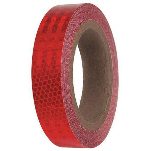 3M PREFERRED CONVERTER 3M 3432 Reflective Marking Tape, Roll, 1/2inW, PK2