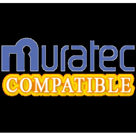 New compatible Muratec F114P MURATEC DKT114 Laser TONER / (Muratec Drum Cartridge)