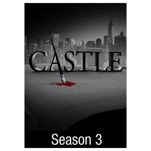 Castle: Season 3 (2010)