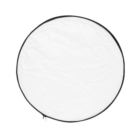Unique Bargains 80cm Dia. 5 in 1 Photography Studio Multi-Disc Collapsible Disc Light Reflector - image 3 of 6