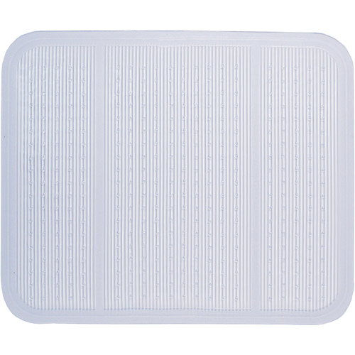 Remington Industries 1pc Utility Mat, Clear