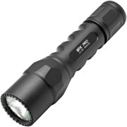6PX PRO Dual Output Flashlight, Black