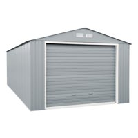 Duramax Building Products 12 x 20 ft. Imperial Metal Garage