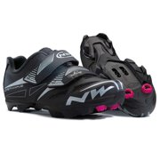 Northwave, Elisir Evo, MTB shoes, Women's, Black, 39