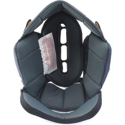 Arai Xd4 Int Pad Iii-7mm Liners-helmet Accessories 075567
