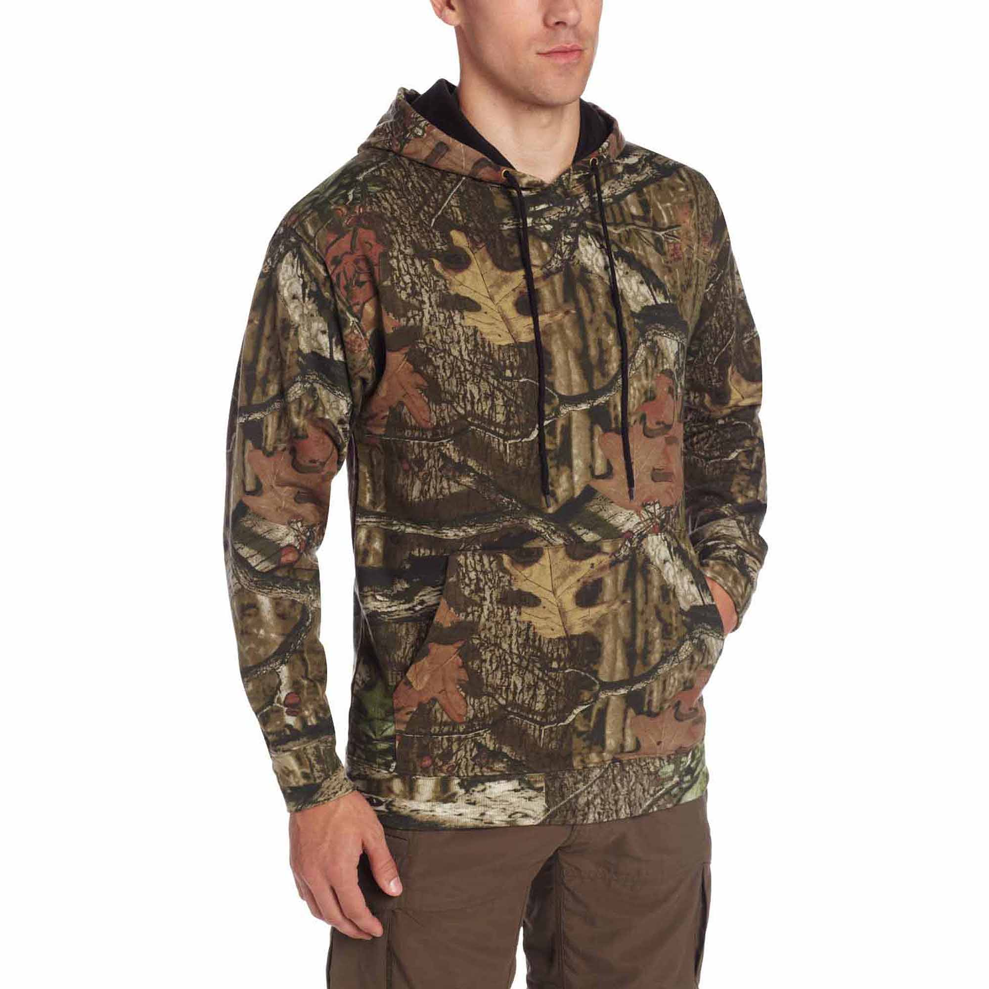 Yukon Gear Men's Addiction Hoodie, Break Up, XXX-Large
