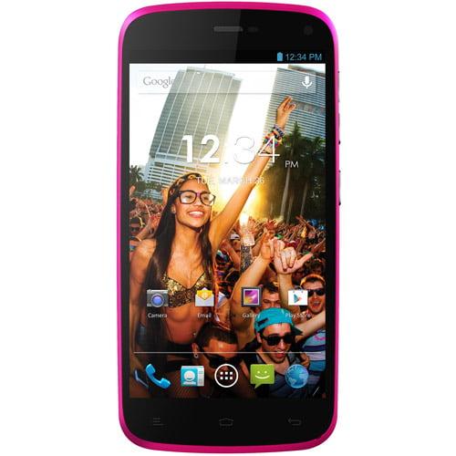BLU Life Play L100a GSM Dual-SIM Android Phone (Unlocked)