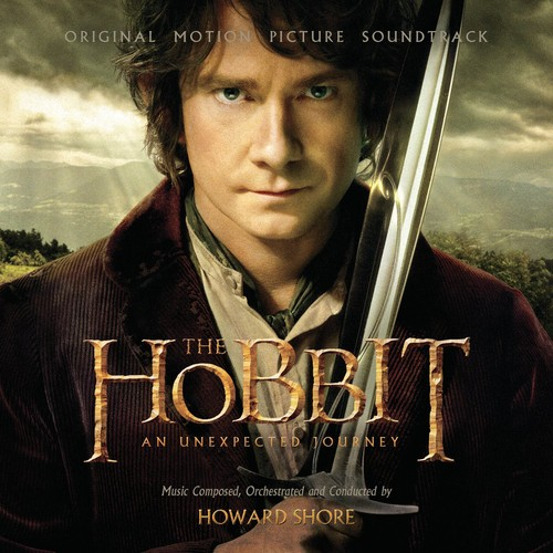 Hobbit: An Unexpected Journey (Score) Soundtrack