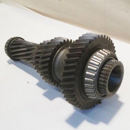 Hydraulic Drive Motor, LH/RH, Used, Bobcat, 7010868