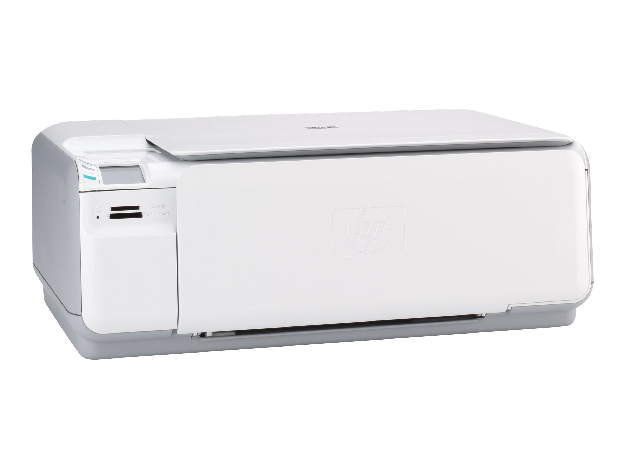 HP C4435 DRIVERS FOR WINDOWS XP