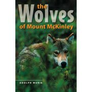 The Wolves of Mount McKinley - eBook