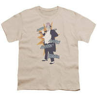 Batman Classic Tv - Penguin - Youth Short Sleeve Shirt - Small