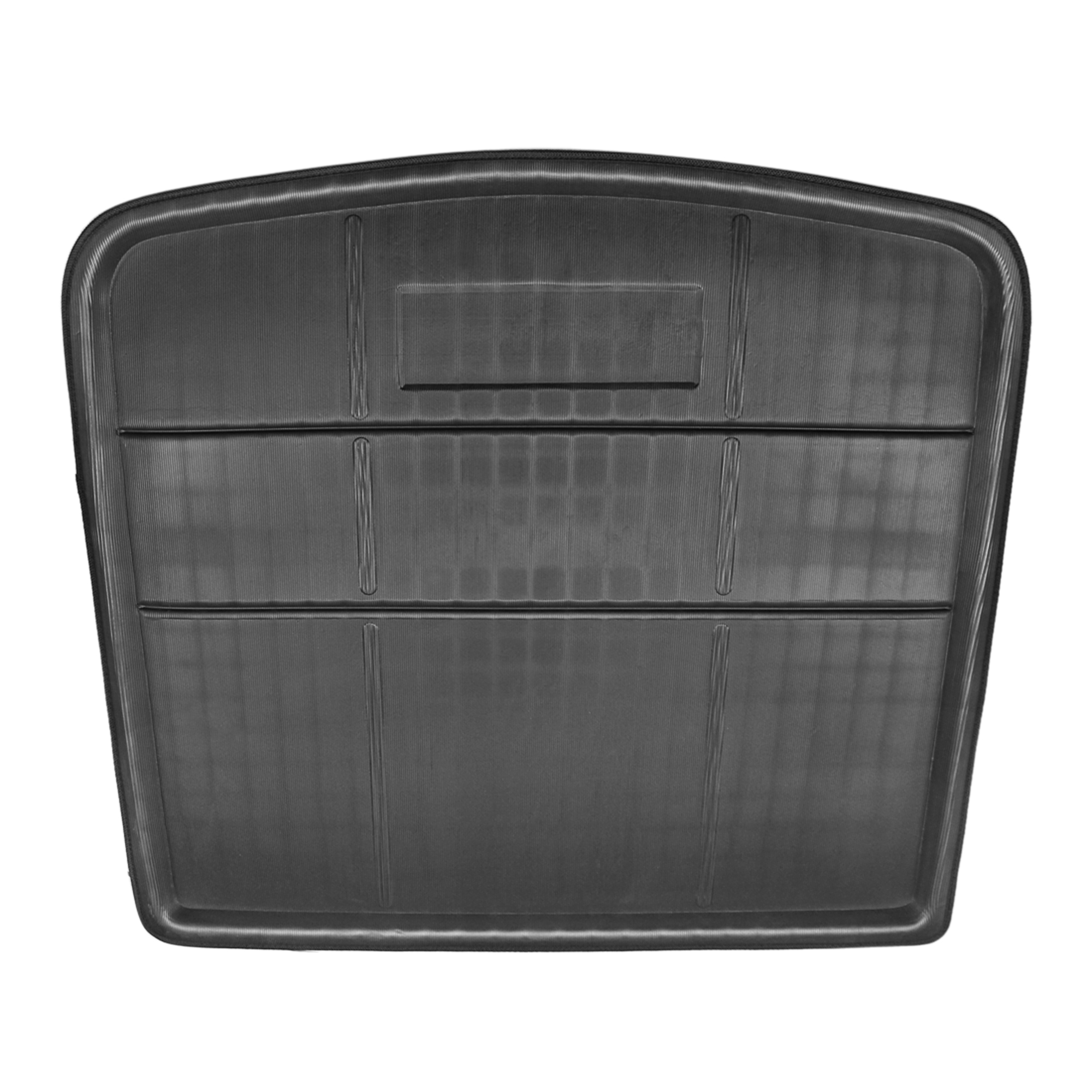Rear Trunk Boot Liner Cargo Mat Floor Tray For Ford Edge