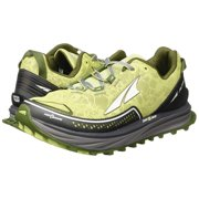 Altra Women's Timp Trail Zero-Drop Lace-Up Athletic Shoes Lime (5.5M)
