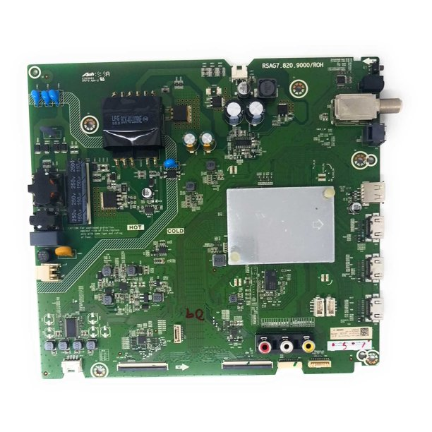 Main Board ,248275A, RSAG7.820.9000/ROH 248271A for Hisense TV 43H4030F1