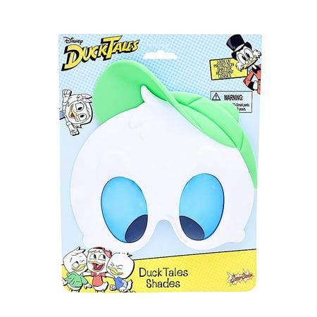Ducktales Louie Duck Sunstaches