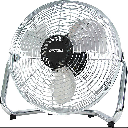"Optimus 18"" Industrial Grade High Velocity Fan"