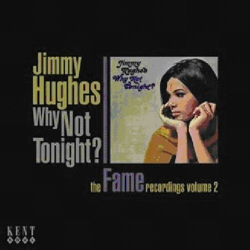Why Not Tonight: The Fame Recordings 2