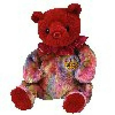 Ty Beanie Babies - July the Birthday Bear [Toy]