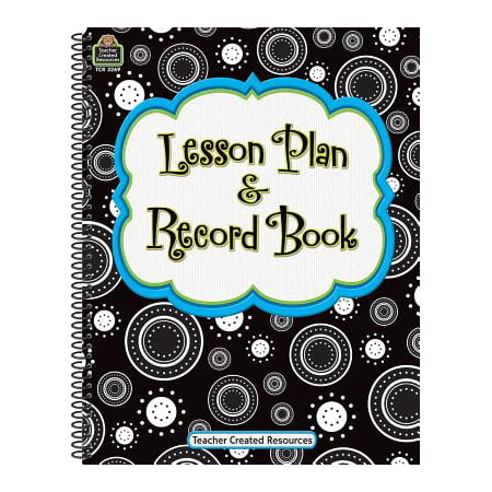 Crazy Circles Lesson Plan & Record Book](First Grade Halloween Lesson Plans)