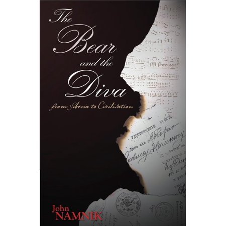 The Bear And The Diva - eBook