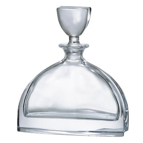 Majestic Crystal 24 oz. Decanter