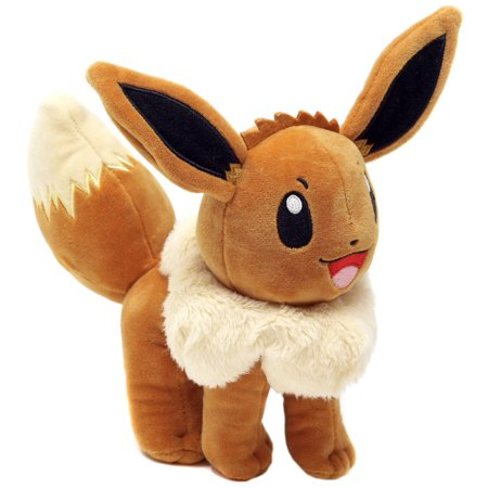 Eevee Pokemon Plush - Pokemon Eevee Plush