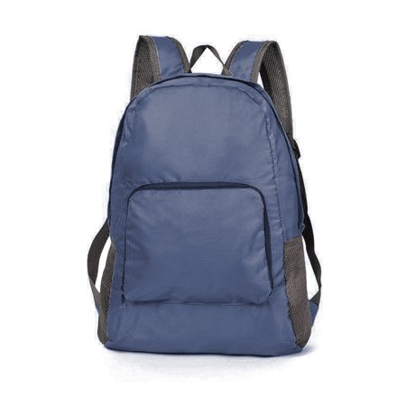 Ultra Lightweight & Durable Backpack for Men, Women and Teens â Compact Foldable Packable Daypack for Travel, Hiking, and Daily Commutes