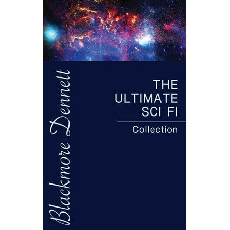 The Ultimate Sci Fi Collection - - Sci Fi Costumes Ideas