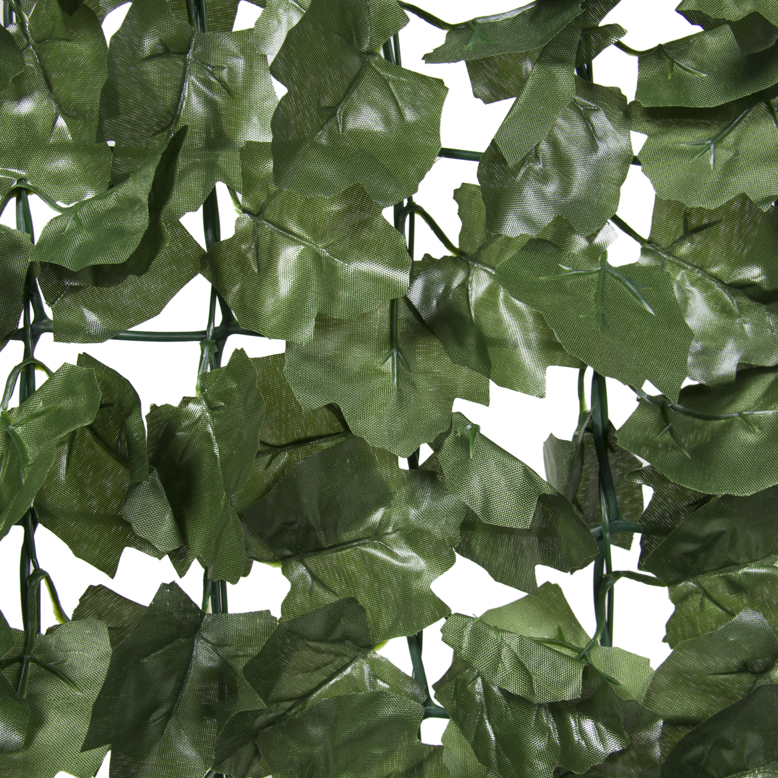 Faux Ivy Privacy Fence Screen 94