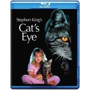Stephen King's Cat's Eye (Blu-ray) by WARNER HOME VIDEO